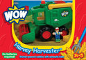 Wow Harvey Harvester