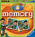 Ravensburger Tree Fu Tom Mini Memory  - Kinderspel