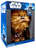 Star Wars Deluxe Sprekende Chewbacca Pluche 38 cm