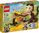 LEGO Creator Bosdieren - 31019