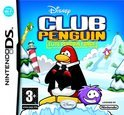 Club Penguin: Elite Penguin Force /NDS