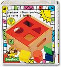 Beeboo Houten Figurenbox