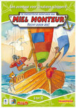 Miel Monteur, Recht Door Zee
