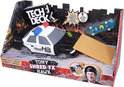 Tech Deck Tony Hawk Sound
