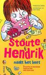 Stoute Hendrik maakt het bont