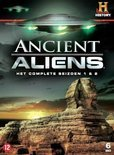 Ancient Aliens - Seizoen 1 & 2