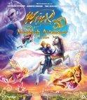 Winx Club - Magisch Avontuur (3D & 2D Blu-ray)