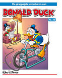 Donald Duck Grappigste avonturen / 38