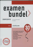 Examenbundel Scheikunde Vwo 2009/2010
