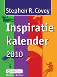 Inspiratiekalender / 2010