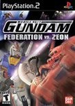 Gundam - Federation Vs Zeon