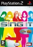 Disney - Sing It Feat. Camp Rock Bundel