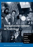 Journalistieke Cultuur In Nederland