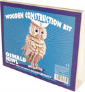 Animal Construction - Oswald Owl