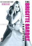 Brigitte Bardot Collection (4DVD)
