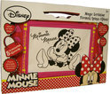 Minnie Mouse Tekenbord