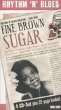 R'n'B Magazine: Fine Brown Sugar