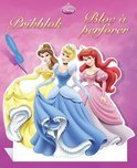 Disney prikblok Princess / Disney Bloc a perforer Princess