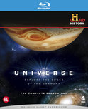 Universe, The - Seizoen 2 (Blu-ray)