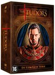 Tudors, The - Seizoen 1 t/m 4 (Dvd)