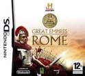 The History Channel Pocket History - Rome