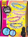 Ses Pink City Vriendschapsbandjes