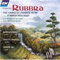 Rubbra: Complete Chamber Music & Songs with Harp / Perrett