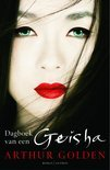 Dagboek Van Een Geisha / Film Editie
