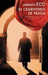 El cementerio de Praga / The Cemetery of Prague (spanish edition)