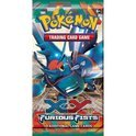 Pokémon TCG XY3 Furious Fists - Booster pack