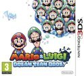 Mario & Luigi, Dream Team  3DS