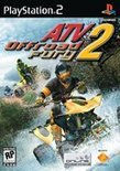 ATV - Off-Road Fury 2