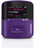 Philips SA4RGA02VN - Raga van 2 GB MP3-speler