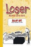 Loseragenda  / 2014-2015