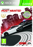 Need For Speed: Most Wanted - Classics Edition