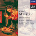 Handel: Messiah / Marriner, Ameling, Reynolds, Langridge