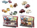 Cars Character Voertuig 2-Pack Assorti