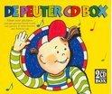 De Peuter Cd Box