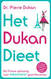Het Dukan Dieet