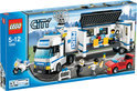 LEGO City Mobiele Politiepost - 7288