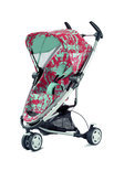 Quinny Zapp Xtra - Buggy 2013 - Red Crackle