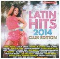 Latin Hits 2014 - Club Edition