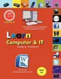 LEARN COMPUTER & IT - Book 6
