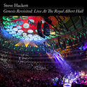 Steve Hackett - Genesis Revisited-Live Royal Albert