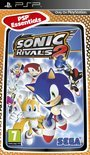 Sonic Rivals 2 (Essentials)