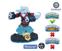 Skylanders Swap Force Night Shift - Swap Force Wii + PS3 + Xbox360 + 3DS + Wii U + PS4