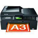 Brother MFC-J6510DW - Multifunctional Printer (inkt)