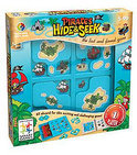 Hide & Seek - Piraten