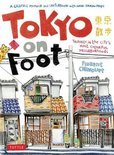Tokyo On Foot