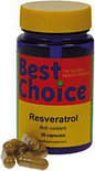 Best choise Resveratrol /bc Ts